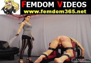 Free Femdom Movies